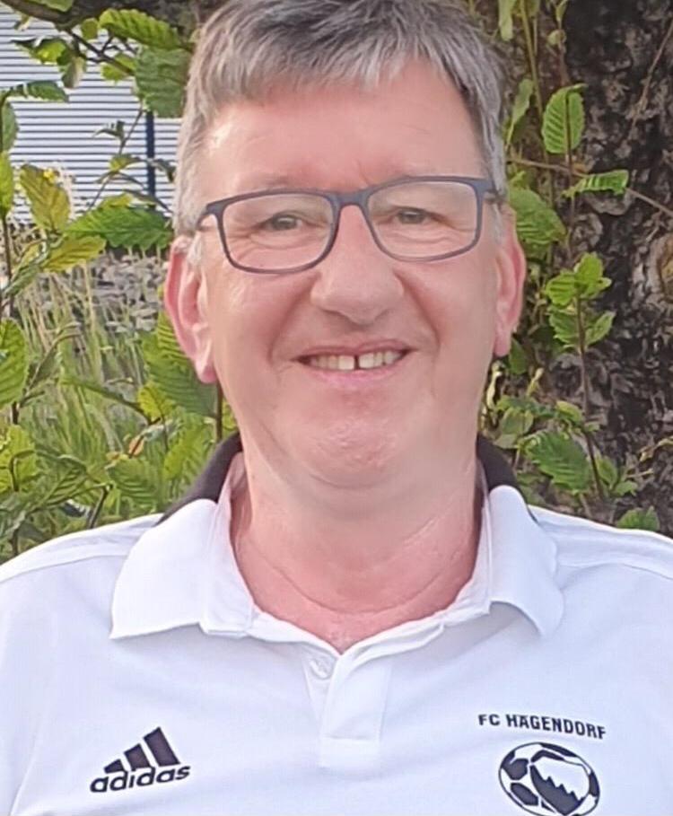 Martin Bleuer
