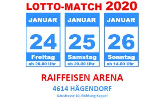 Lotto-Match 2020
