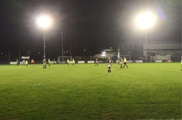 2. Mannschaft: Niederlage gegen Juventus Dulliken